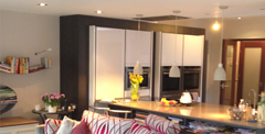 Domestic electrical installation Oldham